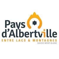 Pays d'Albertville Tourisme