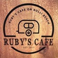 Rubys Cafe