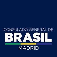 Consulado-Geral do Brasil em Madri