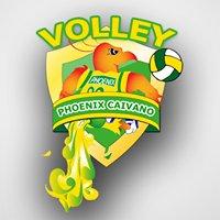 Phoenix Volley Caivano