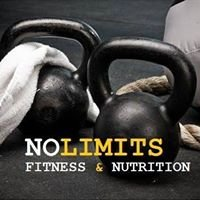 No Limits - Fitness & Nutrition