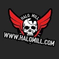 HALO MILL