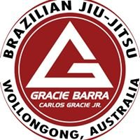 Gracie Barra Wollongong