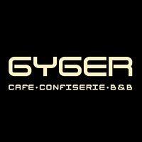 GYGER Restaurant Confiserie B&B