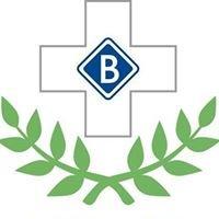 Betanien Hospital