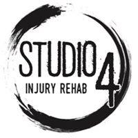 Studio 4 Sports Performance and Injury Rehabilitation