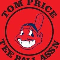 Tom Price Tee Ball Association