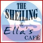 The Sheiling & Ella's Café