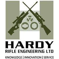Hardy Rifle Engineering