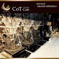 CoT Cafe (コットカフェ)