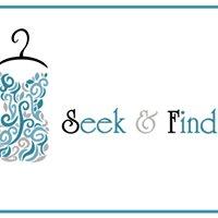 Seek & Find