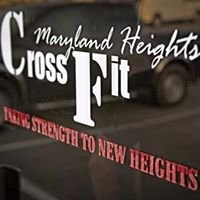 Crossfit Maryland Heights