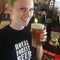 The Royal Forest Beer & Cider Festival