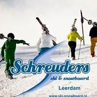 Schreuders ski & snowboard