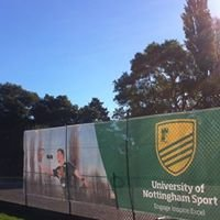 Sutton Bonington Sports Centre, University of Nottingham Sport