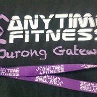 Anytime Fitness Jurong Gateway