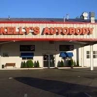 Kelly's Auto Body Collision 1