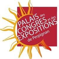 Palais des Congrès et des Expositions de Perpignan