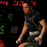 Ianne Guiñares Olympic Weightlifting