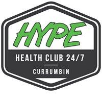 Hype Health Club 24/7 Currumbin