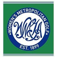 Women's Metropolitan Golf Association