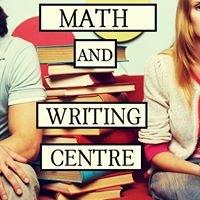 SLC Math & Writing Centre