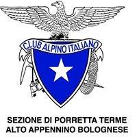 Sezione CAI AAB  di Porretta Terme