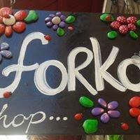 Forko shops, Hvar