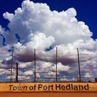 Port Hedland Speedway