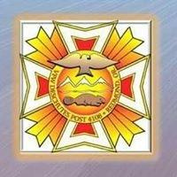 Redmond Oregon VFW Post 4108