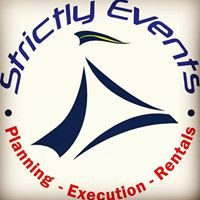 Strictly Events