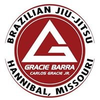 Gracie Barra Hannibal