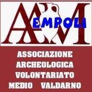 Associazione Archeologica Volontariato Medio Valdarno - Empoli