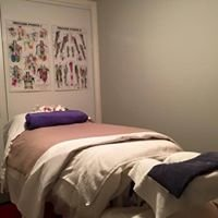Tina Myers Remedial Massage
