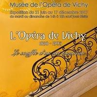 Musée de l'Opéra de Vichy