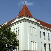 Constantinum Nevelési-Oktatási Intézmény