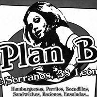 Plan B León