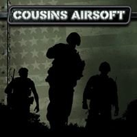 Cousins Airsoft