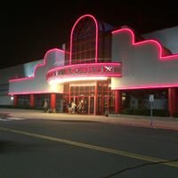 AMC Loews Plainville 20 220 New Britain Road Plainville CT 06062