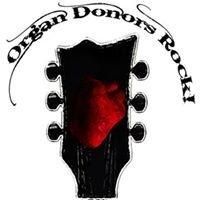 Organ Donors Rock!