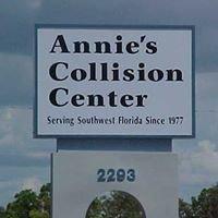 Annie's Collision Center