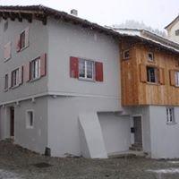 Ferienhaus Oberdorf 64 - Splügen