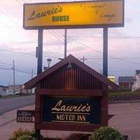 Laurie's Inn, Restaurant & Lounge