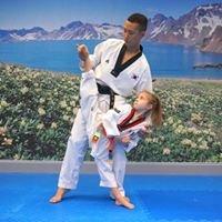 Ryu's Taekwondo