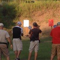 Central Florida Rifle & Pistol Club