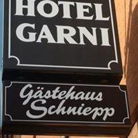 Gästehaus Schniepp (Hotel Garni Stuttgart)