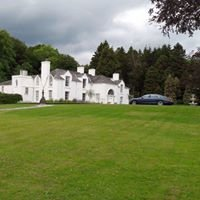 Ballyward Shooting Lodge