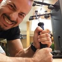 Floor fitness by Mario Canjek