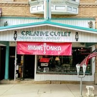 Creative Outlet Indian Store