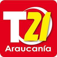 Tiempo21 Araucanía